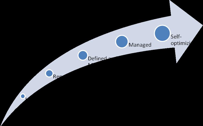 Capability mature model